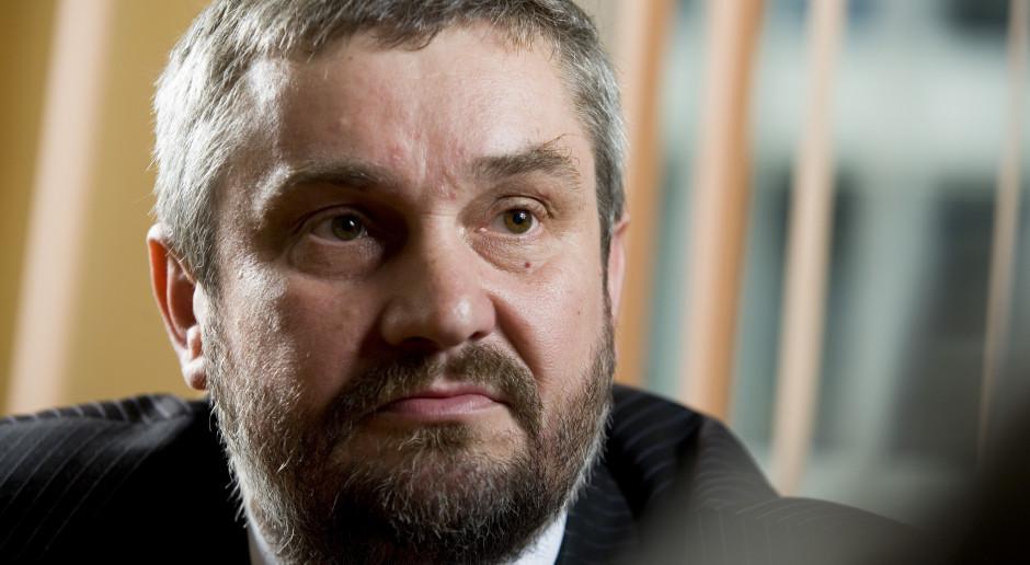 Ardanowski: Działają 693 komisje szacujące straty po suszy. Będą zaliczki dopłat