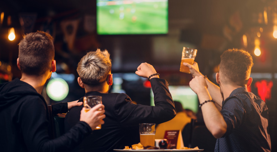 Hodowcy bydła liczą, że piłkarskie Mistrzostwa Świata... wzmogą apetyty