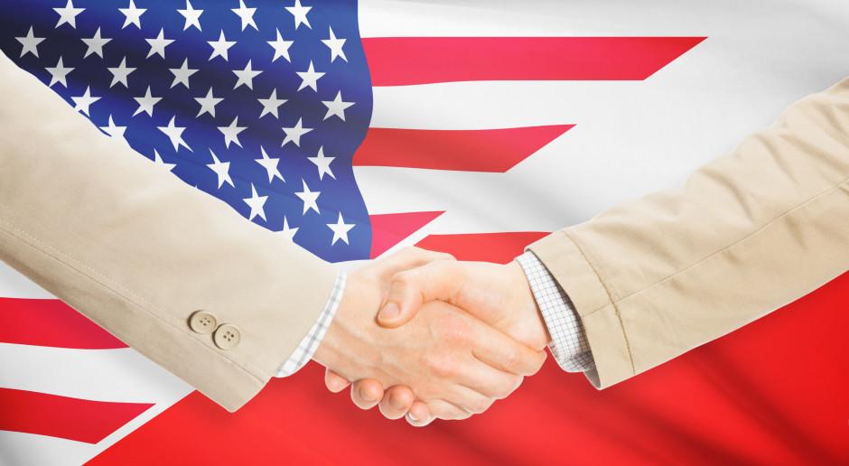 USA: Jacek Bogucki zabiega o otwarcie rynku USA na polską żywność