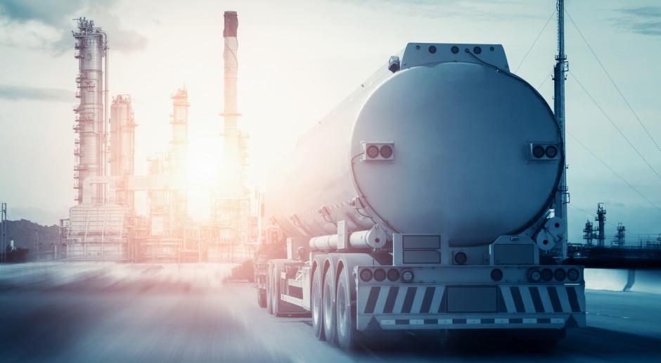Transport preparatów biobójczych będzie monitorowany
