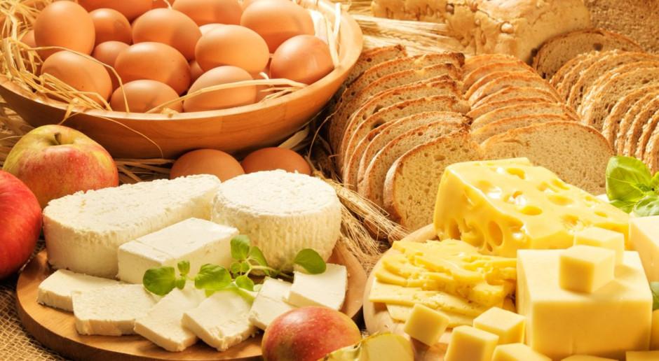Przeciętna polska rodzina wyrzuca co roku jedzenie warte ok. 3 tys. zł