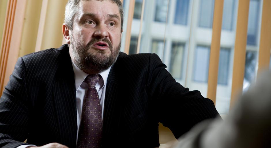Ardanowski: To naturalne, że do różnych nowych zadań szuka się nowych ludzi