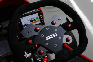 Kosiarka Honda Mean Mower V2, fot. mat. prasowe