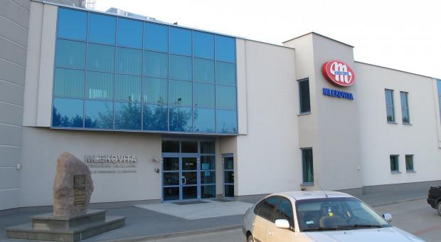 Mlekovita przyłączyła dwa zakłady