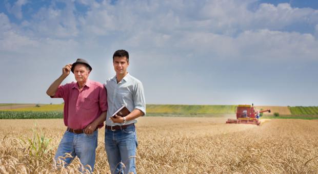 Każdemu młodemu rolnikowi płatność przysługuje przez 5 lat