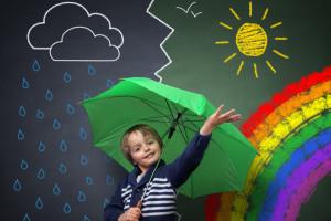 Prognoza pogody na 17  i 18 lipca