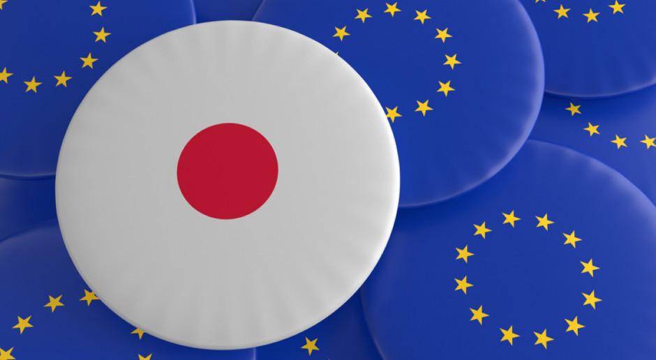 UE i Japonia podpisały umowę o wolnym handlu JEFTA