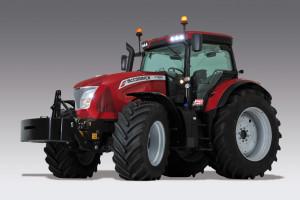 McCormick X7.690 P6-Drive, fot. tractoroftheyear.org