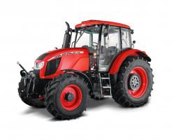 Zetor Forterra HSX 140, fot. tractoroftheyear.org