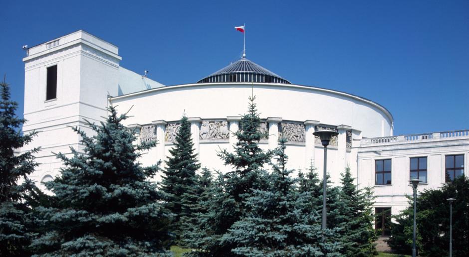 KO o noweli ustawy o ochronie zwierząt: Krok w dobrym kierunku, ale będą poprawki w Senacie