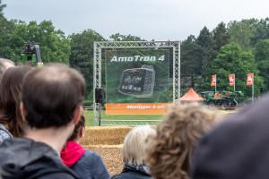Terminal AmaTron 4 - cyfrowa nowość firmy Amazone
