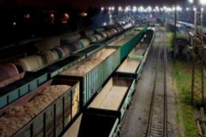 Ukraina wyeksportowała zboże za prawie 6,4 mld dolarów