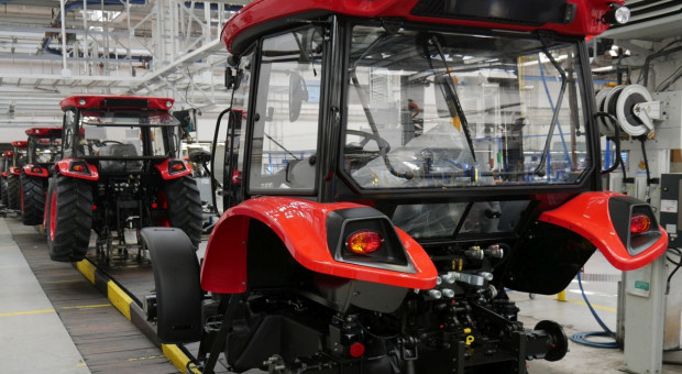 Nowy design ciągników Zetor Major. Wkrótce nowa Proxima i Forterra