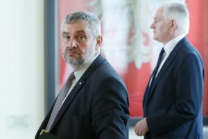 Ardanowski: W kampanii wyborczej będziemy prezentować nasz program rolny