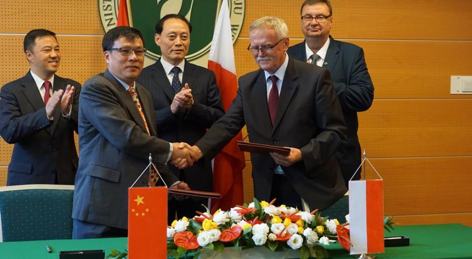 MRiRW: Odbyły się rozmowy polsko-chińskie