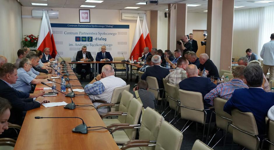 Ardanowski: chcę, by decyzje dot. rolnictwa w Polsce były uzgadniane wcześniej z samymi rolnikami