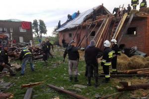Jak zabezpieczyć dom, jeśli zostanie uszkodzony?