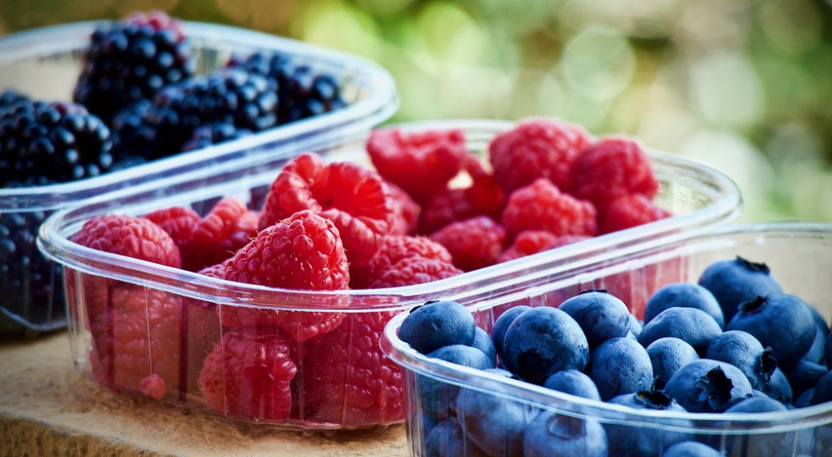 Jakie ceny owoców na giełdzie w Broniszach?