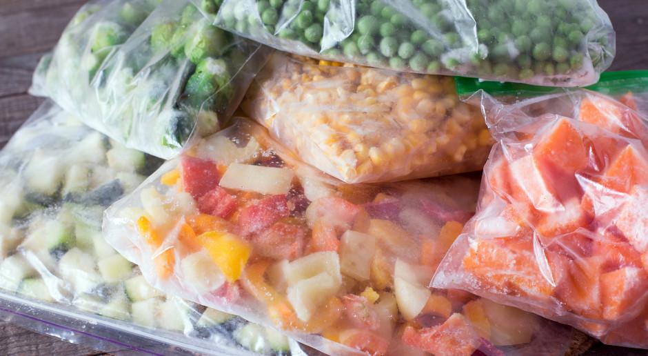 GIS ostrzega przed mrożonymi warzywami z popularnej sieci sklepów