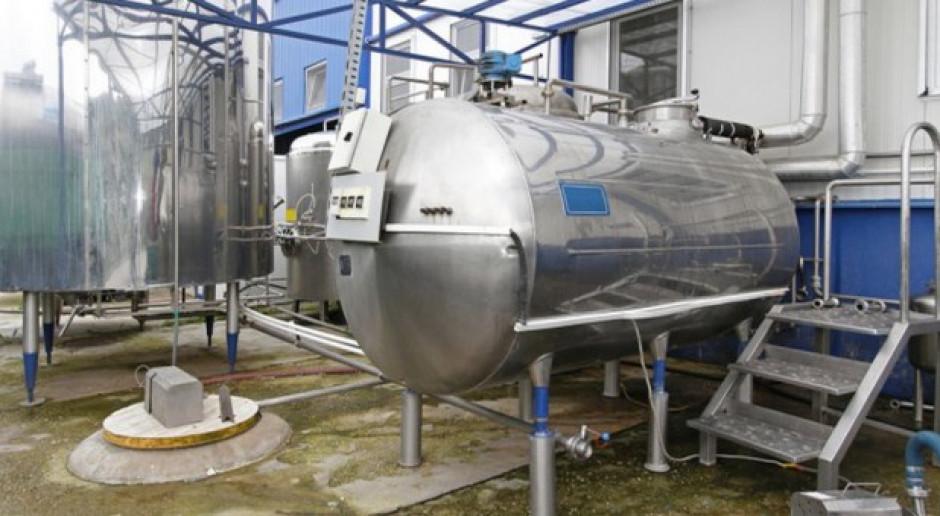 Rabobank: Ranking 20 największych mleczarni świata