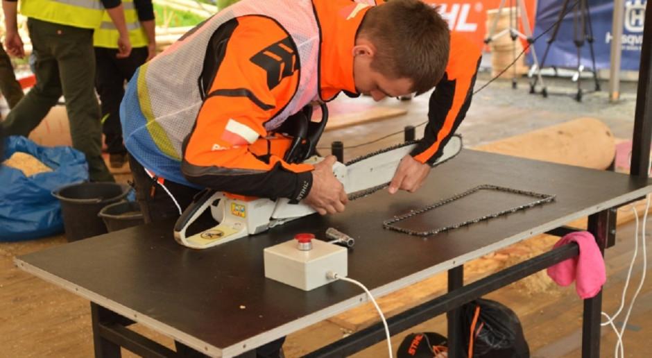 Najlepsi drwale świata będą konkurować w Lillehammer!