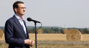 """Premier zaprasza na I ogólnopolskie święto """"Wdzięczni polskiej wsi"""" - zobacz spot"""