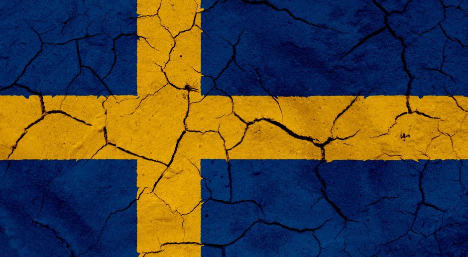 Szwecja: Susza może obniżyć w tym roku zbiory pszenicy o ponad 40 proc.