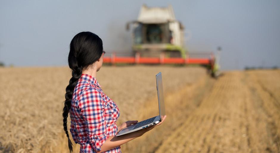 Zgłoszenie szkód w rolnictwie tylko przez aplkację?