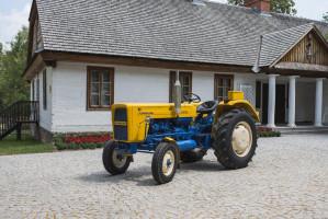 Ursus_C355, fot. fot. www.muzeumrolnictwa.pl
