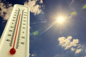 Naukowcy: Lata 2018-2022 będą wyjątkowo gorące