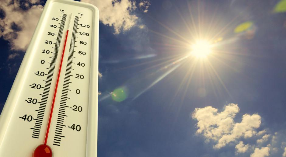 IPCC: Próg bezpieczeństwa globalnego ocieplenia to 1,5 stopnia