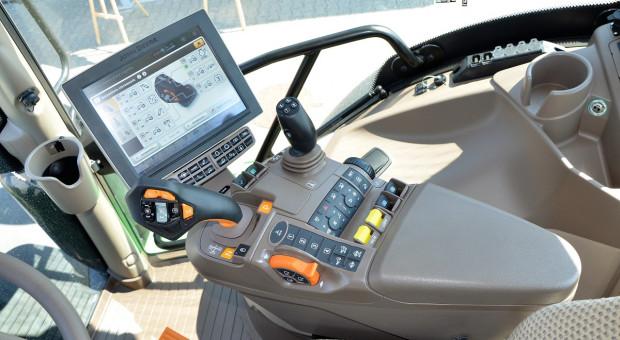John Deere: CommandPro we wszystkich ciągnikach serii 6R