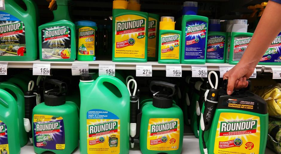 Monsanto ma zapłacić 289 mln dol. ogrodnikowi choremu na raka