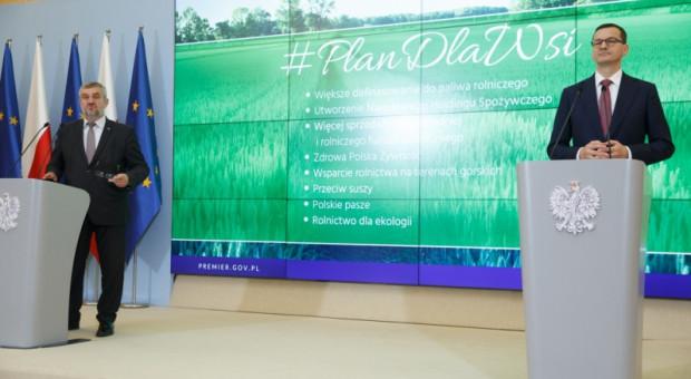 W niedzielę ogólnopolska konwencja PiS poświęcona rolnictwu