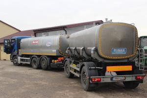 Wyhamowanie spadków cen mleka
