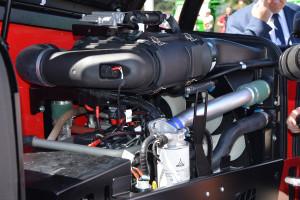 W ładowarkach włoskiego producenta montowane są m.in. silniki Deutz