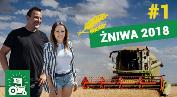 Ruszają Agrorewolucje - zobacz pierwszy odcinek