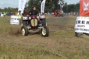 Wyścig Traktorów Grene Race [zdjęcia + wideo]