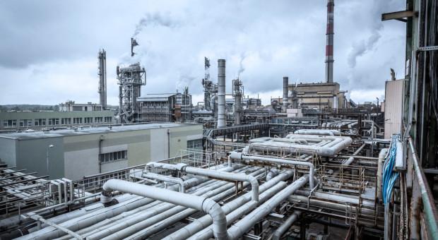 Grupa Azoty ocenia, że jej akcje są mocno niedowartościowane