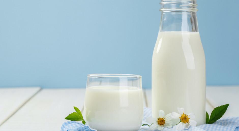 Utrzymana możliwość eksportu mleka do Japonii