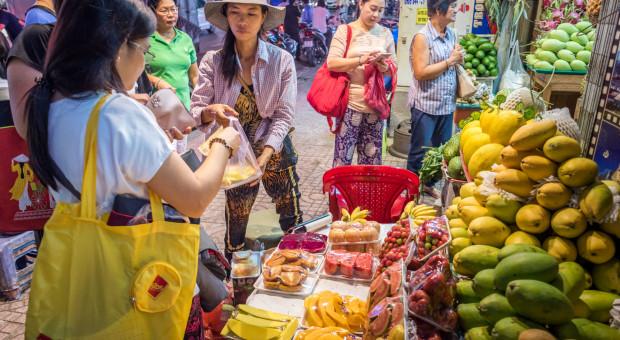 KOWR: Polskie produkty eko i prozdrowotne mogą wykorzystać niszę w Wietnamie