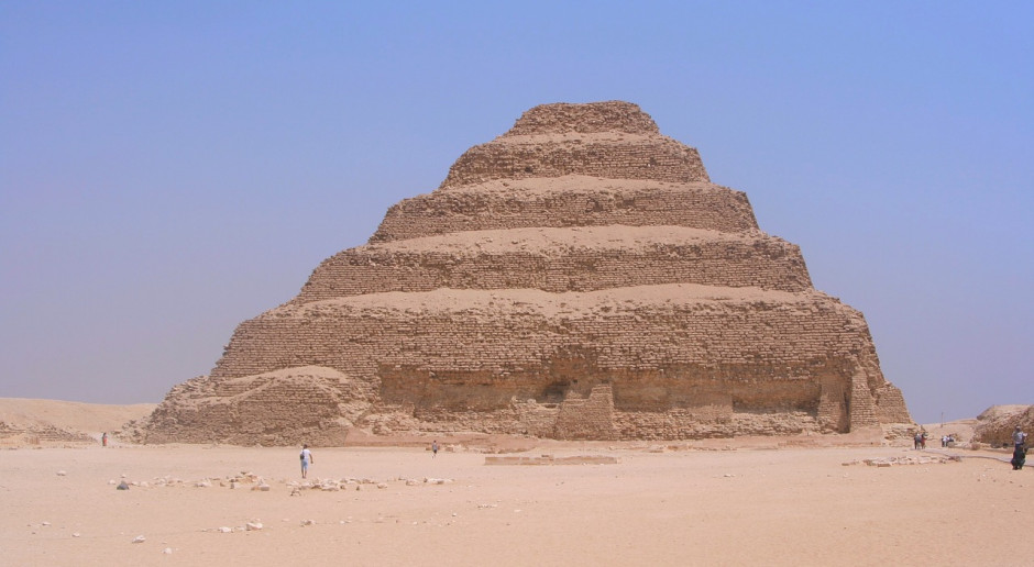 Egipt: Znaleziono 3300-letni ser