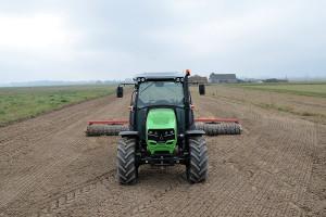 Ciągniki Deutz Fahr 4E mogą być ciekawą propozycją dla rolników szukających prostych, uniwersalnych i konkurencyjnych cenowo ciągników, fot. mw