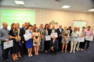 Wybrano najlepszych na Mazowszu - konkurs Agroliga 2018 rozstrzygnięty