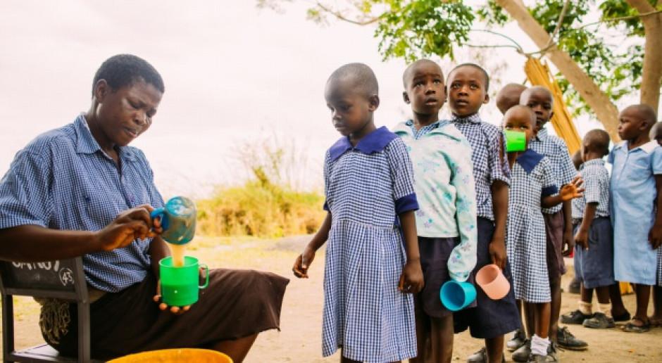 FAO: 821 mln ludzi cierpi z powodu głodu