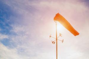Synoptyk IMGW: w weekend chłodniej i bardziej wietrznie