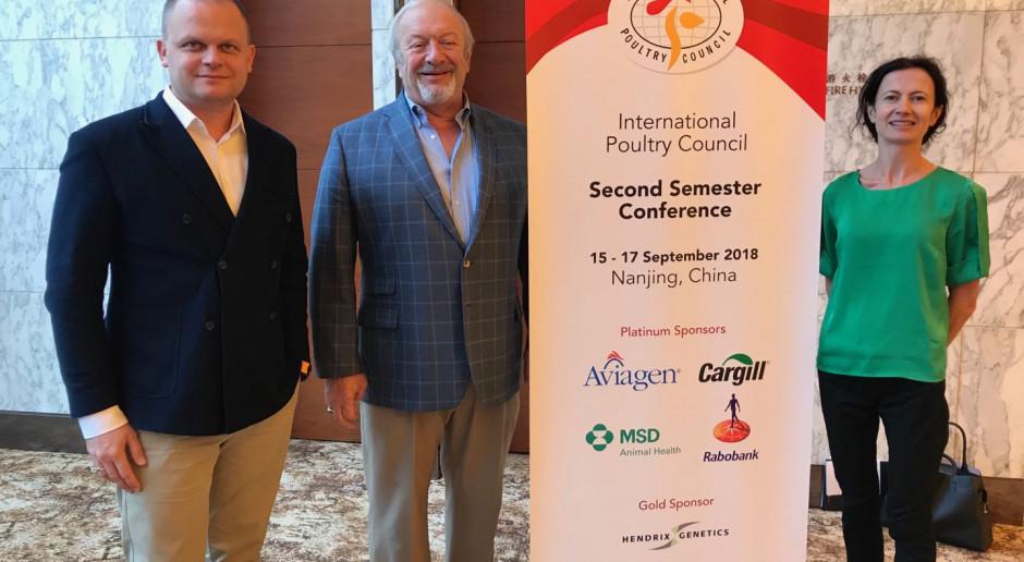 KRD-IG członkiem Międzynarodowej Rady Drobiarstwa (IPC)