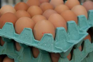 Jakie będą ceny jaj?