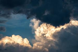 IMGW: W weekend gwałtowna zmiana pogody