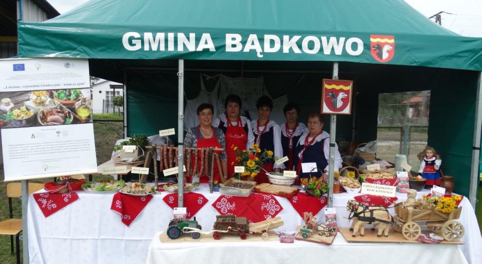 Koła Gospodyń Wiejskich promują dziedzictwo kulinarne swoich regionów